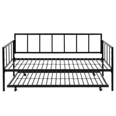 Martinique Twin Daybed with Trundle