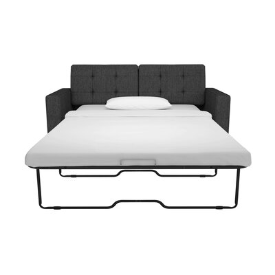 Zipcode Design ZPCD4295 Jovita Modern Sofa Bed Sleeper