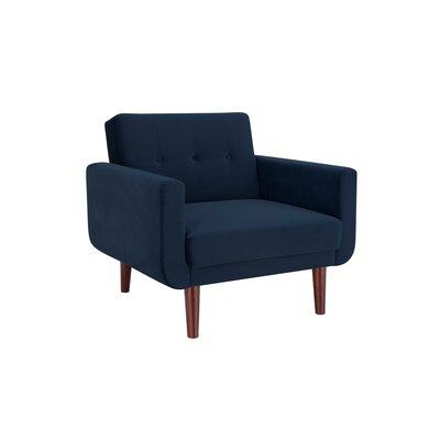 Annsville Armchair Upholstery : Blue