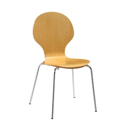 Low Price Dorel Home Products Bentwood Round Chair Finish: Natural