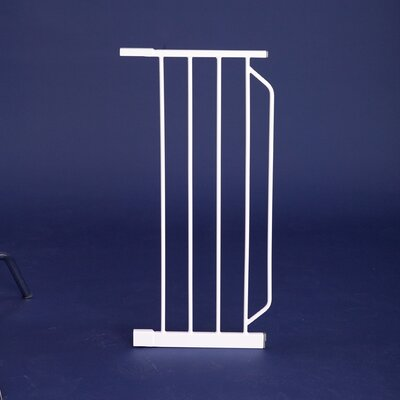 Hartness Pet Gate Extension for 0930PW Extra Wide Pet Gate Size: 30 H x 12 W