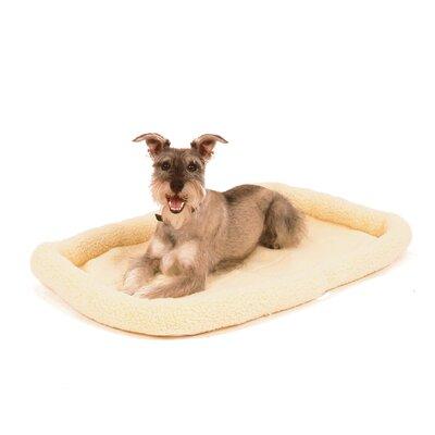 Fleece Pet Bed Size: Intermediate
