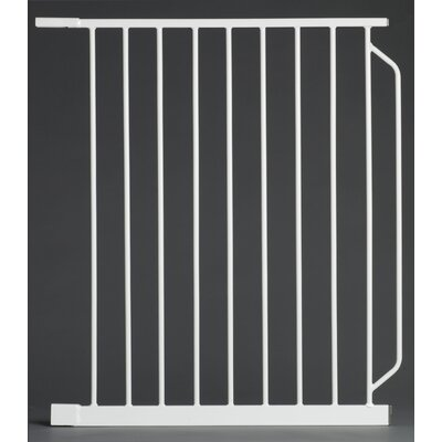 Hartness Pet Gate Extension for 0930PW Extra Wide Pet Gate Size: 30 H x 24 W