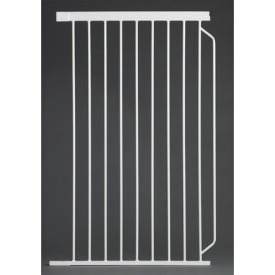 Jacqueline Gate Extension for 0941PW Extra Tall Pet Gate Size: 41 H x 24 W