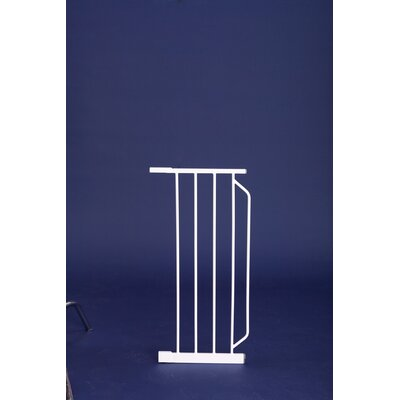 Jacqueline Gate Extension for 0941PW Extra Tall Pet Gate Size: 41 H x 12 W