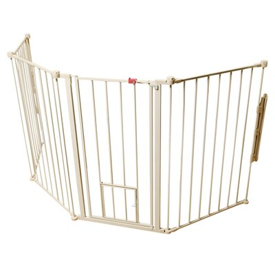Flexi Pet Gate 1510PW