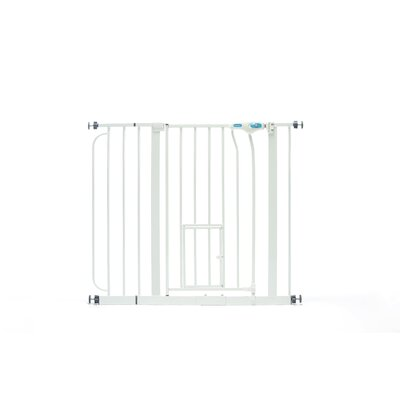 Ginger Extra Wide Pet Gate