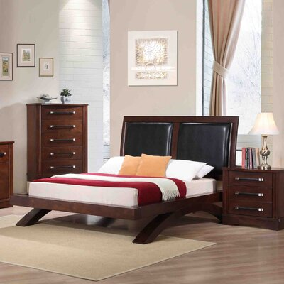 Hokku Designs Maya Platform Bedroom Collection | Wayfair