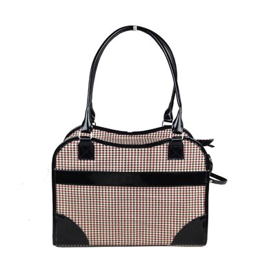 Jenkinson Exquisite Handbag Fashion Pet Carrier