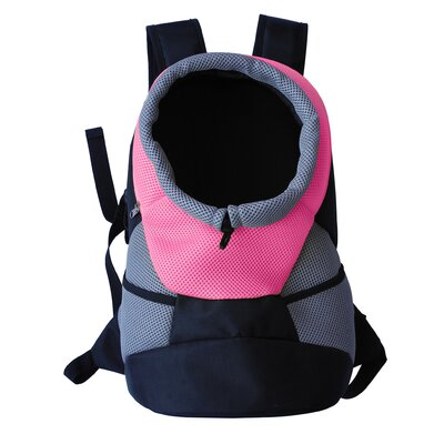 Jenner Pet Carrier Color: Pink