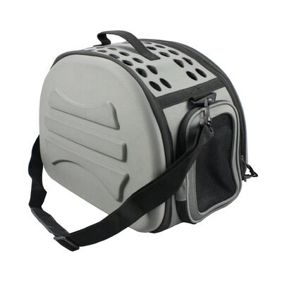 Pet Carrier Color: Dark Gray