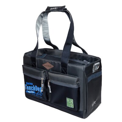 Pet Carrier Color: Black