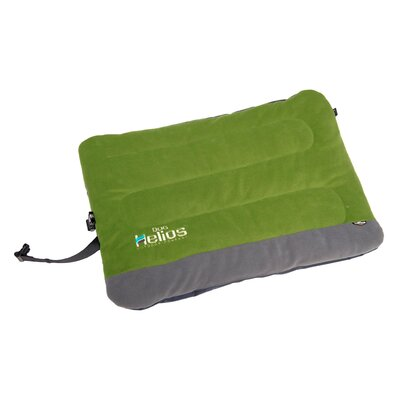 Combat-Terrain Outdoor Cordura-Nyco Travel Folding Dog Bed Color: Green, Size: Extra Large (39.4 L x 29.6 W)