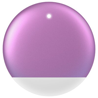 PETKIT P2 Smart Activity Monitor Color: Purple