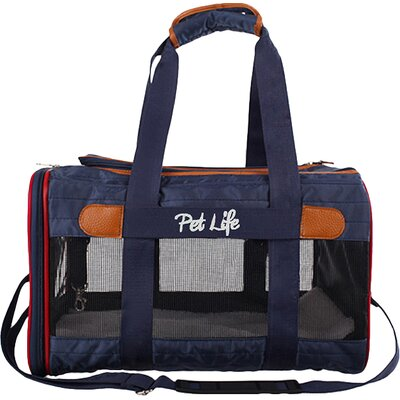 Mellette Pet Carrier