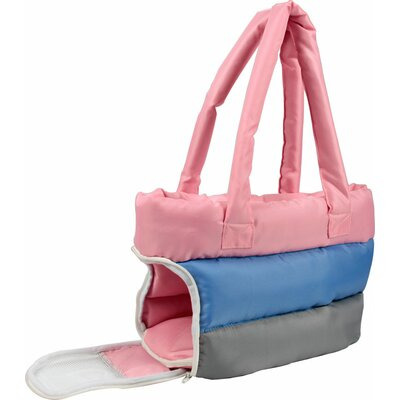 Pet Carrier Color: Pink