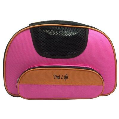 Pet Carrier Color: Pink