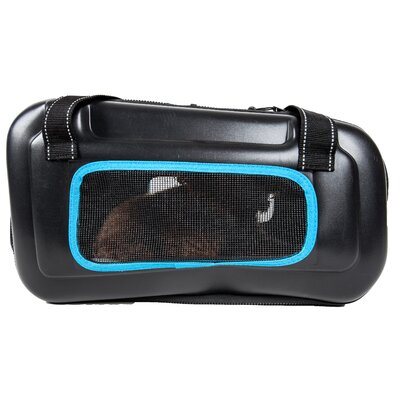 Pet Carrier Color: Blue