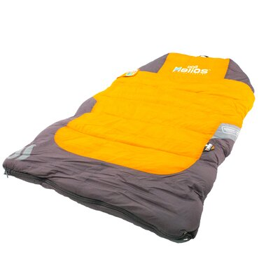 Trail-Barker Multi-Surface Travel Shark Technology Dog Bed Color: Orange