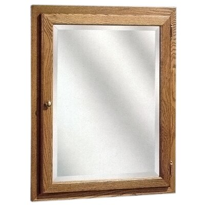 Bostonian Series 24 x 30 Recessed or Surface Mount Medicine Cabinet