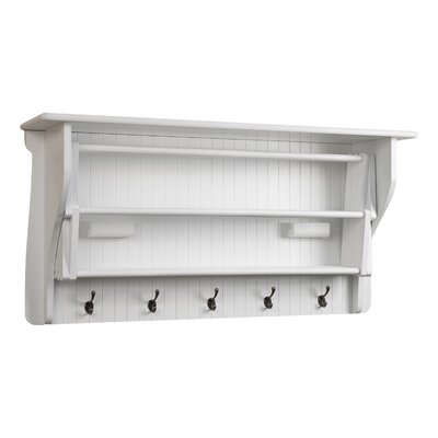 Drying Rack Color: White REBR1849 38322253