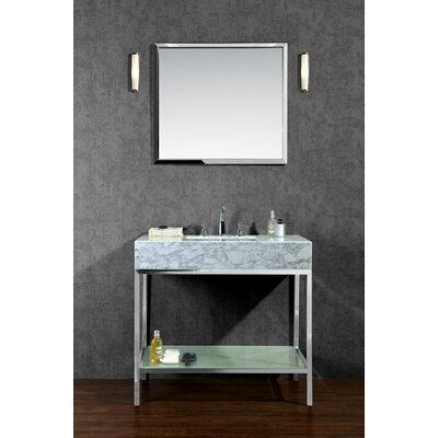 Seddon 36 Single Bathroom Vanity Set