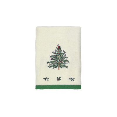 Spode Tree Printed Hand Towel 01523P2IVR