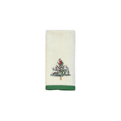 Spode Tree Printed Fingertip Towel 01523P4IVR