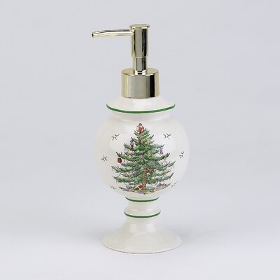 Spode Tree Lotion Dispenser THDA2025 41867150
