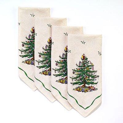Spode Tree Napkin 41523-20NK4IVR