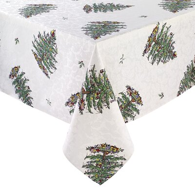 Spode Tree Table Cloth 41523-052RTIVR