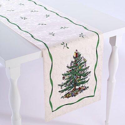 Spode Tree Table Runner 41523-090RNIVR