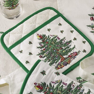 Spode Tree Pot Holder 21523PHIVR