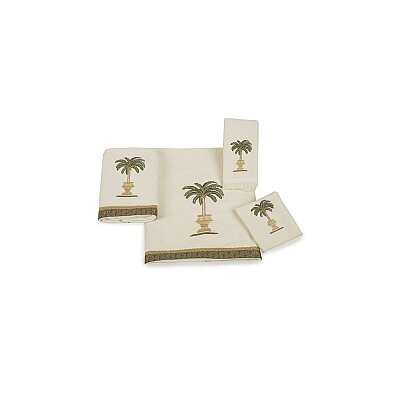 Date Palm Hand Towel