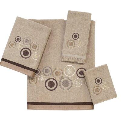 Solar 4 Piece Towel Set