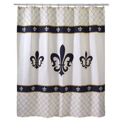 Luxembourg Shower Curtain