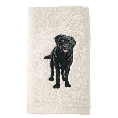 Labrador Hand Towel