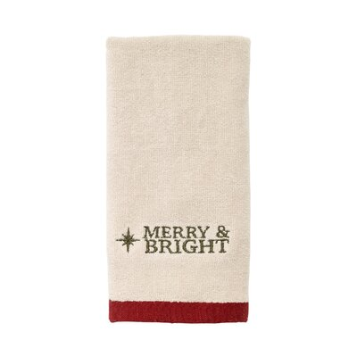 Washington Fingertip Towel