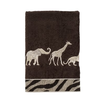 Stodola Animal Parade Hand Towel