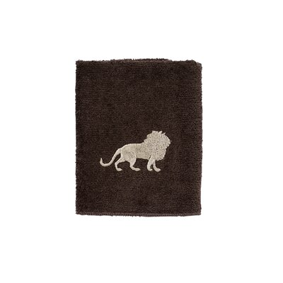 Animal Parade Washcloth