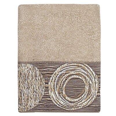 Galaxy Washcloth Color: Linen