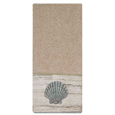 Ishmael Fingertip Towel