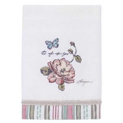Culbreth Butterfly Hand Towel