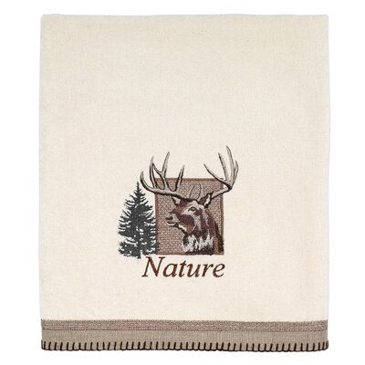 Delit Nature Bath Towel