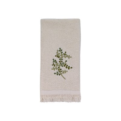 Greenwood Fingertip Towel