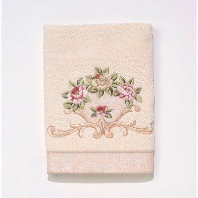 Rosefan Hand Towel