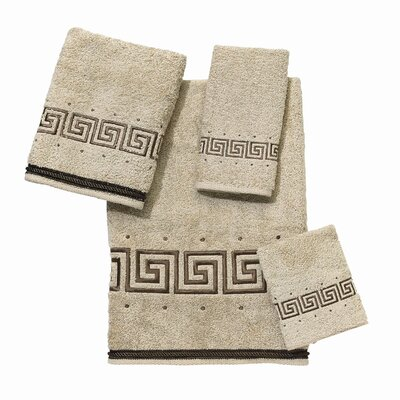 Avanti Linens Premier Athena 4 Piece Towel Set at Sears.com