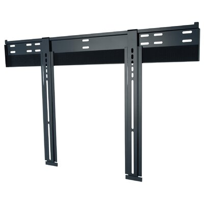 Slimline Ultra-Thin Fixed Universal Wall Mount for 40 to 80 Flat Panel Screens