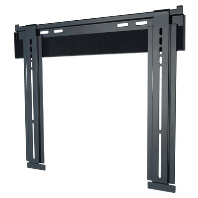 Slimline Ultra-Thin Fixed Universal Wall Mount for 37 to 50  Flat Panel Screens