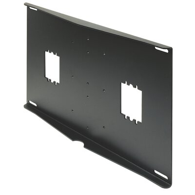 External Wall Plate Color: Black